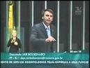 Kit Gay nas escolas públicas em 2011 Discurso de Jair Bolsonaro 30 Nov 2010