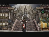 『THE LAST REMNANT Remastered』グラフィック紹介映像【街篇】