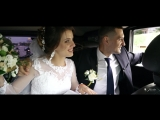 Відео весілля Ігора та Анни.
