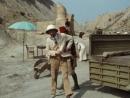 34 La aventura de la tumba egipcia