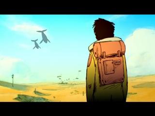 Tomaso Albinoni - Adagio In G Minor (Masahiro Kikumoto Remix) (Видео Евгений Слаква) HD