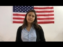 Отзыв от Гульназ Зариповой Work Travel USA