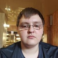 Анкета Егор Казаринов