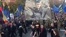 14 октября 2018. Киев. Марш УПА