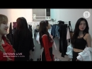 180424 Irene, Seulgi, Wendy, Yeri (Red Velvet) @ !t Live: The behind the scenes of SMTOWN LIVE WORLD TOUR VI in DUBAI
