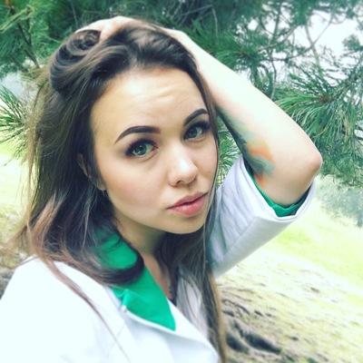 Наталия Шикуева
