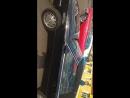 выставка американских машин