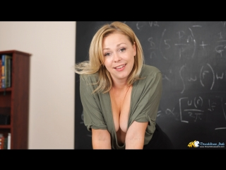 Lucy Lauren - Wank For Teacher