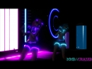 ▌MMD ▌◤•Monster [Christoffer H Electro remix]•◥ ◈Miku·Luka◈ ~60FPS~