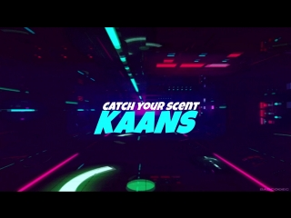 KAANS - Catch your scent