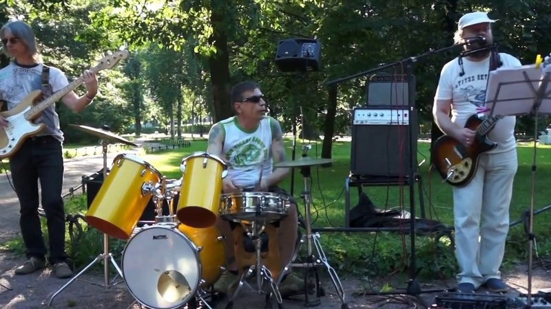 ROST ROM Band — Rockabilly Boogie