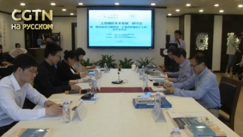 Эксперты обсудили в Пекине достижения ШОС за 17 лет и ее перспективы в обеспечении региональной стабильности и процветания