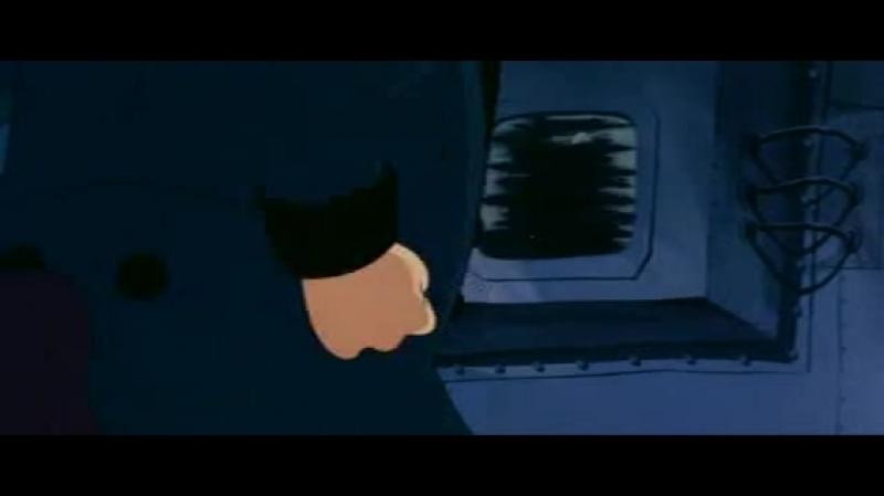 Кругосветное путешествие Кота в сапогах (1972)