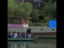 NC В Лондоне пластиковая лодка охотится за пластиковыми отходами