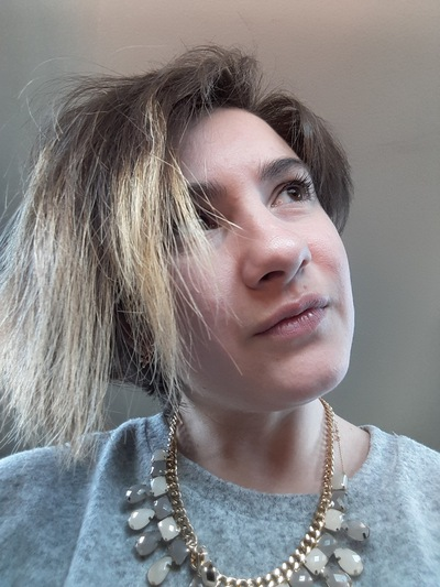 Елена Громова-Михнева