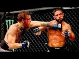 The Best Signature Moves in UFC MMA