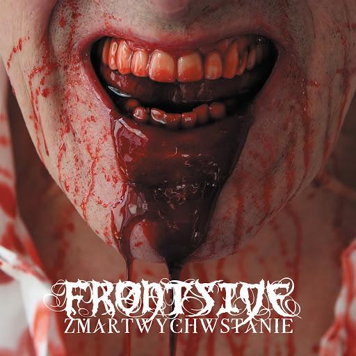 Frontside альбом Zmartwychwstanie