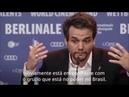 Wagner Moura: nosso filme é maior que Bolsonaro (assista)
