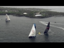 ✔ Brunel Sailing with the win 🏆 ✔ Desafío MAPFRE & home team Vestas 11th Hour Racing podium 💪 ✔ Thousands of fans line Fort Adam
