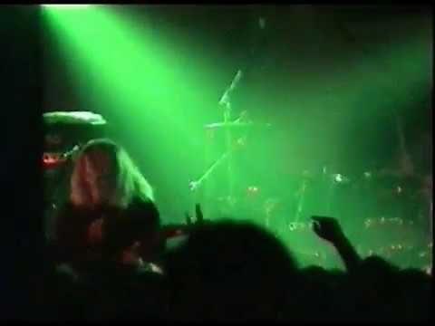 Devin Townsend / Strapping Young Lad - Truth (Melbourne 2001 Live)