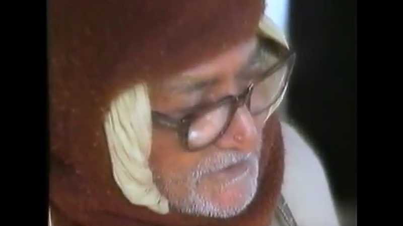 Взор любящего Хранителя Шрила Б Р Шридхар Махарадж