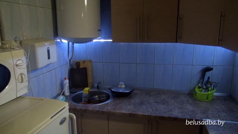 Усадьба На Родниковой - кухня, Усадьбы Беларуси