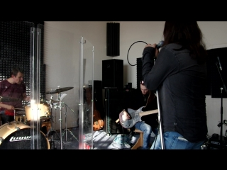 Red Rocket - Iron man (Black Sabbath cover)