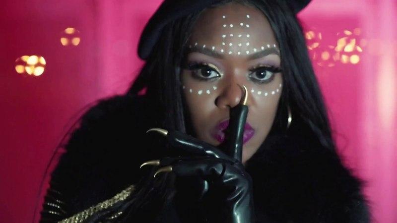 Lady Leshurr - Black Panther