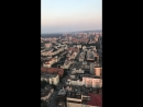 Екатеринбург. Высоцкий -52 этаж. Смотровая площадка.
