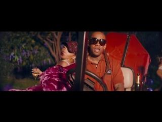 Tinashe - Me So Bad (feat. Ty Dolla $ign & French Montana)