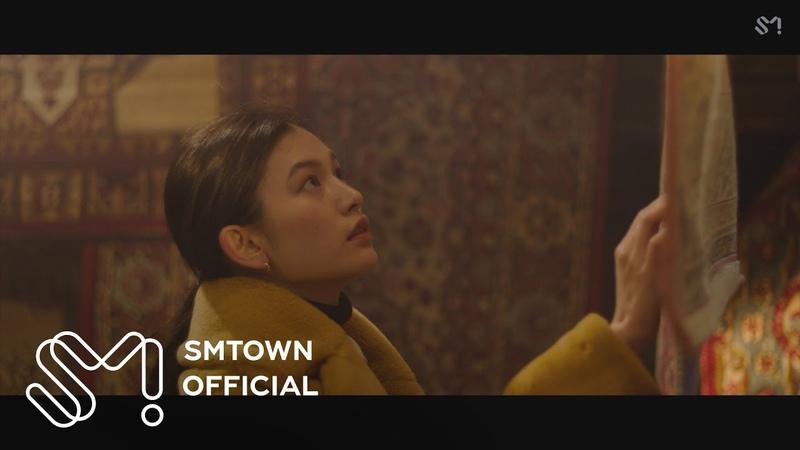 [STATION 3] 예성 (YESUNG) X 범키 (BUMKEY) 'Carpet' MV