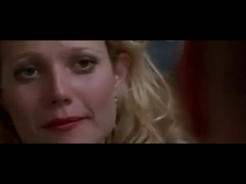 Oscar Winner Gwyneth Paltrow Plays A Hooker - Hard Eight (1996)