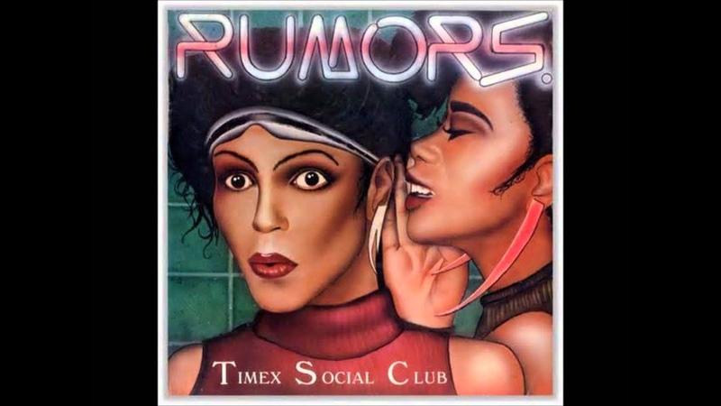 TIMEX SOCIAL CLUB Rumors HQ