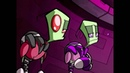 Invader Zim - I'll Make A Man Out Of YOU