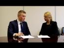 Ответы на вопросы подписчиков  Интервью с Н.Завадским, начальником производственного отдела «Группы ЛСР» на Урале
