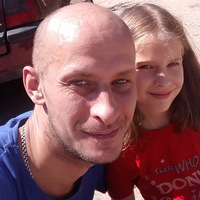 Анкета Дмитрий Лисовский