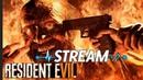 RESIDENT EVIL 7 biohazard BIOHAZARD 7 resident evil Прохождение на стриме! 1 часть