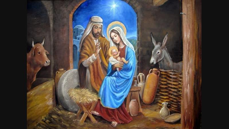 Божественное рождение