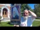 О памятнике Иоанну Снычёву в Самаре