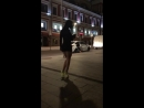 Gayana Bagdasaryan walking in the center of Moscow Brazzers не порно эротика секс sex