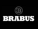BRABUS Fond Center Console for G-Class (W463)