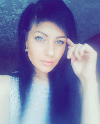 Лида Рощина