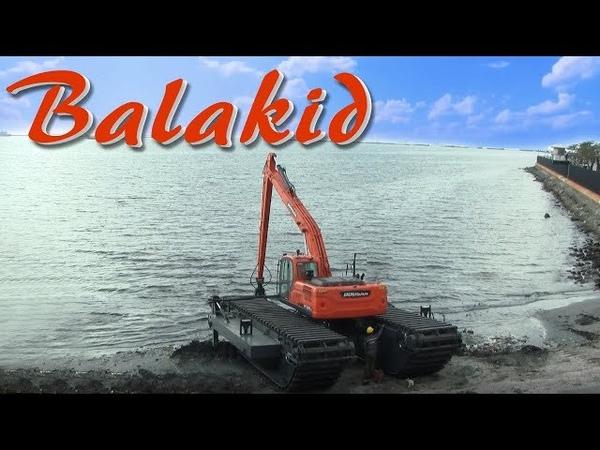 MANILA BAY REHABILITATION LATEST UPDATE: Nakakabahalang rebelasyon laban sa Manila Bay!