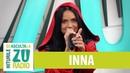 INNA Ruleta feat Erik Live la Radio ZU