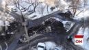 Ситуация с водоснабжением в Донском Порыв на Кирова 16А