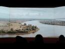 Мультимедийный показ экспозиции «И. Шишкин. Одинокие леса» прошёл в «ДонЭкспоцентр» - 2 часть