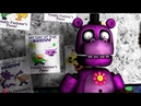 VERY Funny FNAF Animations (FNAF Try Not To Laugh Challenge)