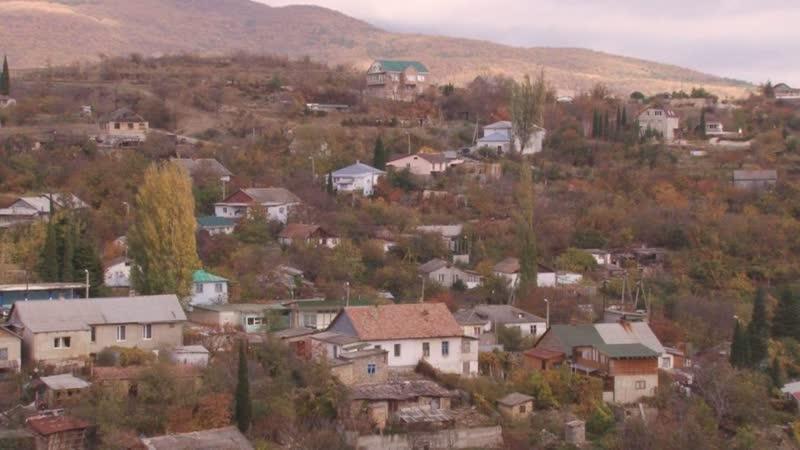 Улу-Узень- вторая жизнь старого села