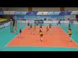 HIGHLIGHTS. Динамо Москва - Енисей Суперлига 2017-18. 1-2 финала. Женщины