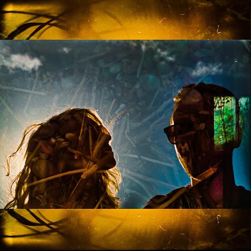 Anavae альбом Afraid
